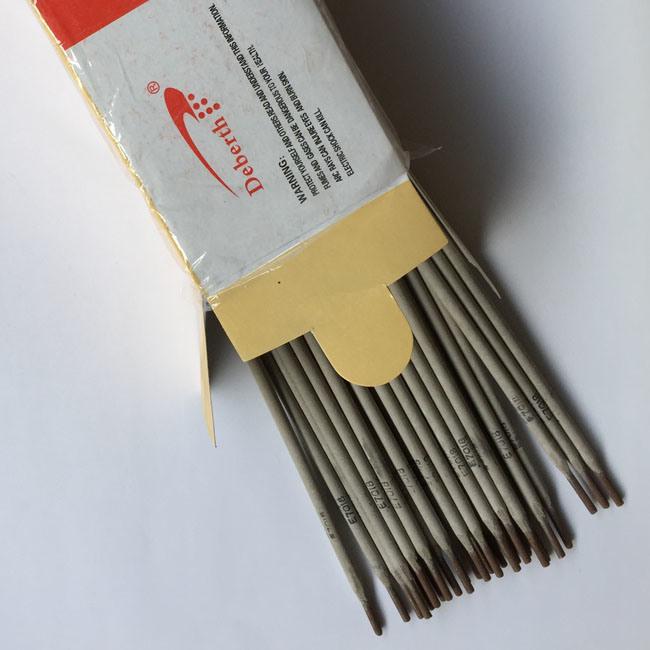 Mild Steel Arc Welding Electrode 2.5*300mm