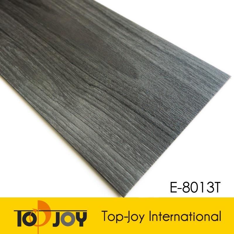 China good quality high gloosy vinyl plank flooring photos for High quality vinyl flooring