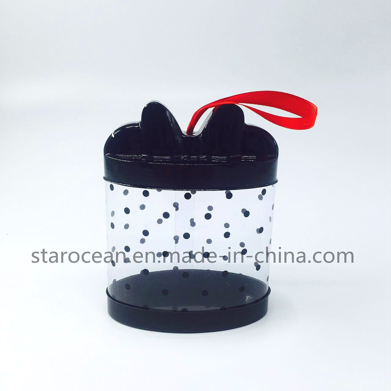Printing PVC Plastic Packaging for Storage Box