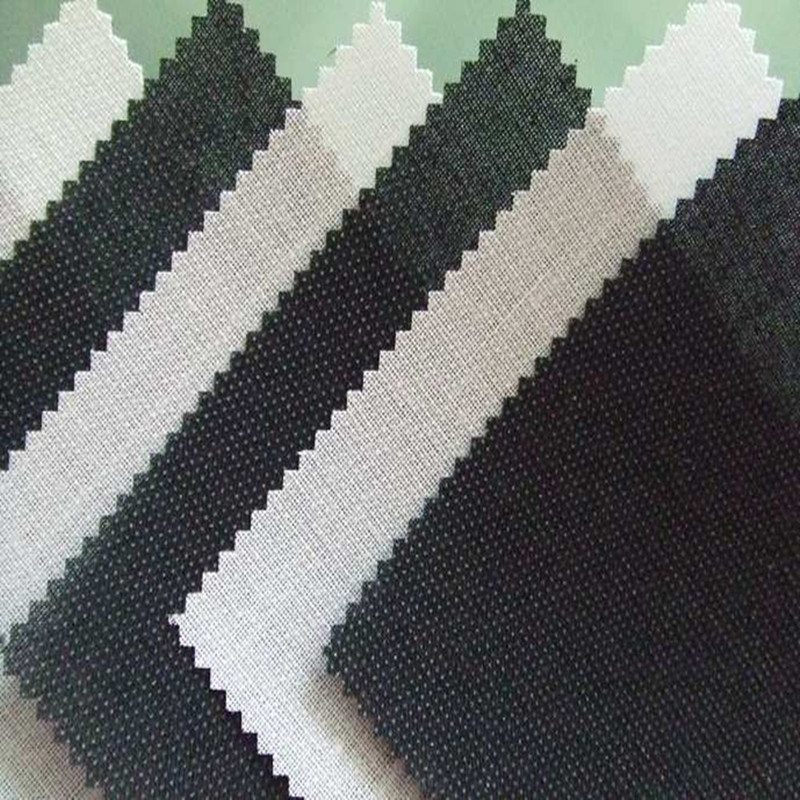 Woven Fusible Interlining for Waistband