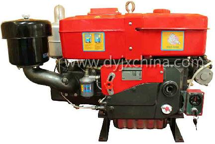 Diesel Engine (ZH1130)