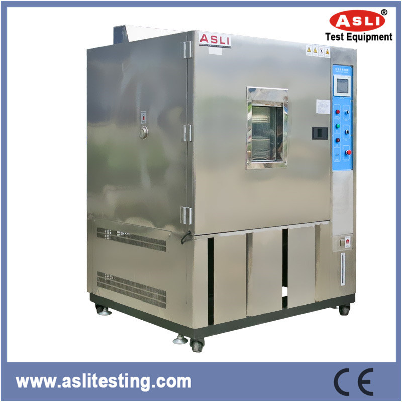 Programmable Temperature Humidity Environmental Test Chamber