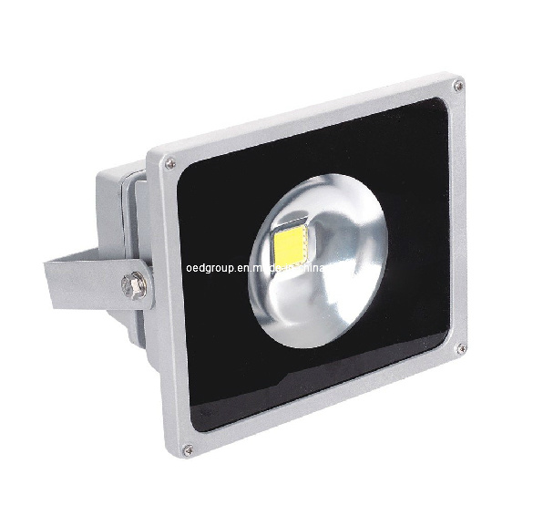 Aluminum 45 Degree 30W LED Projector Light