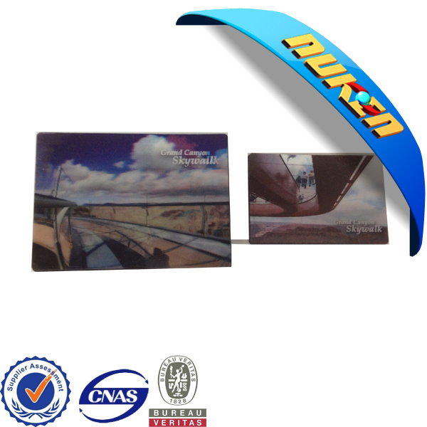 Wholesale Custom 3D Lenticular Magnets for Refrigerator