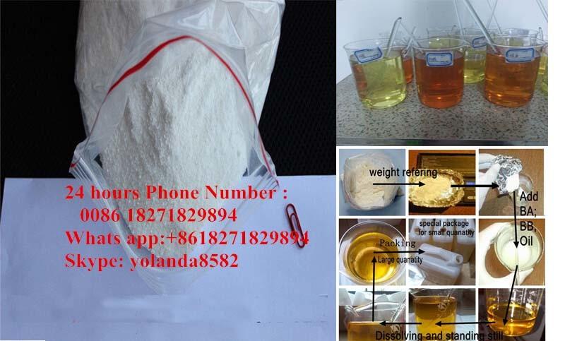 Peg Mgf Fat Burning Peptides Peg Mgf 2mg/Vial