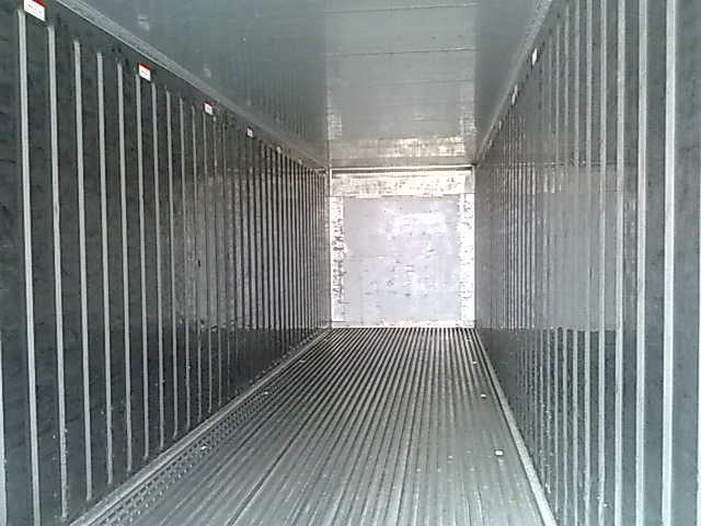 40' Reefer Container
