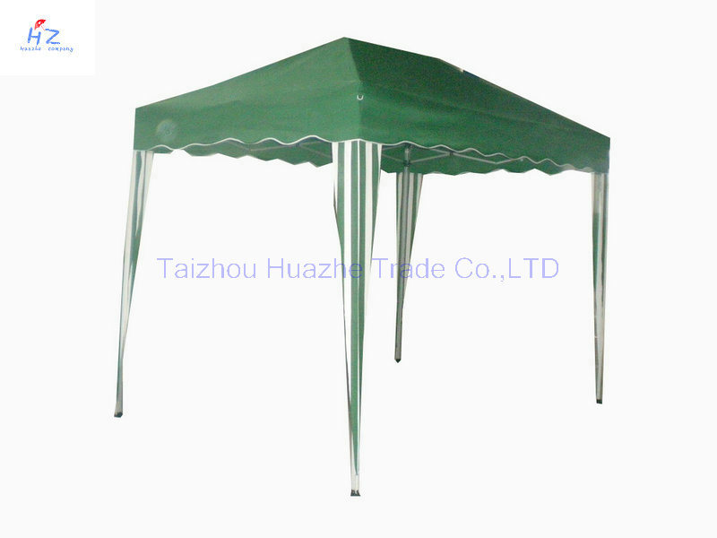 10ft X 10ft (10m X 10m) Stright Leg Folding Tent Outdoor Gazebo Garden Canopy Pop up Tent Easy up Gazebo