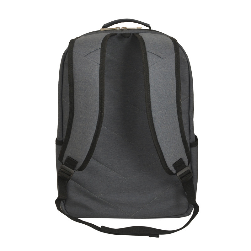 Slim Fashion Modern Design School Backpack Laptop Bag