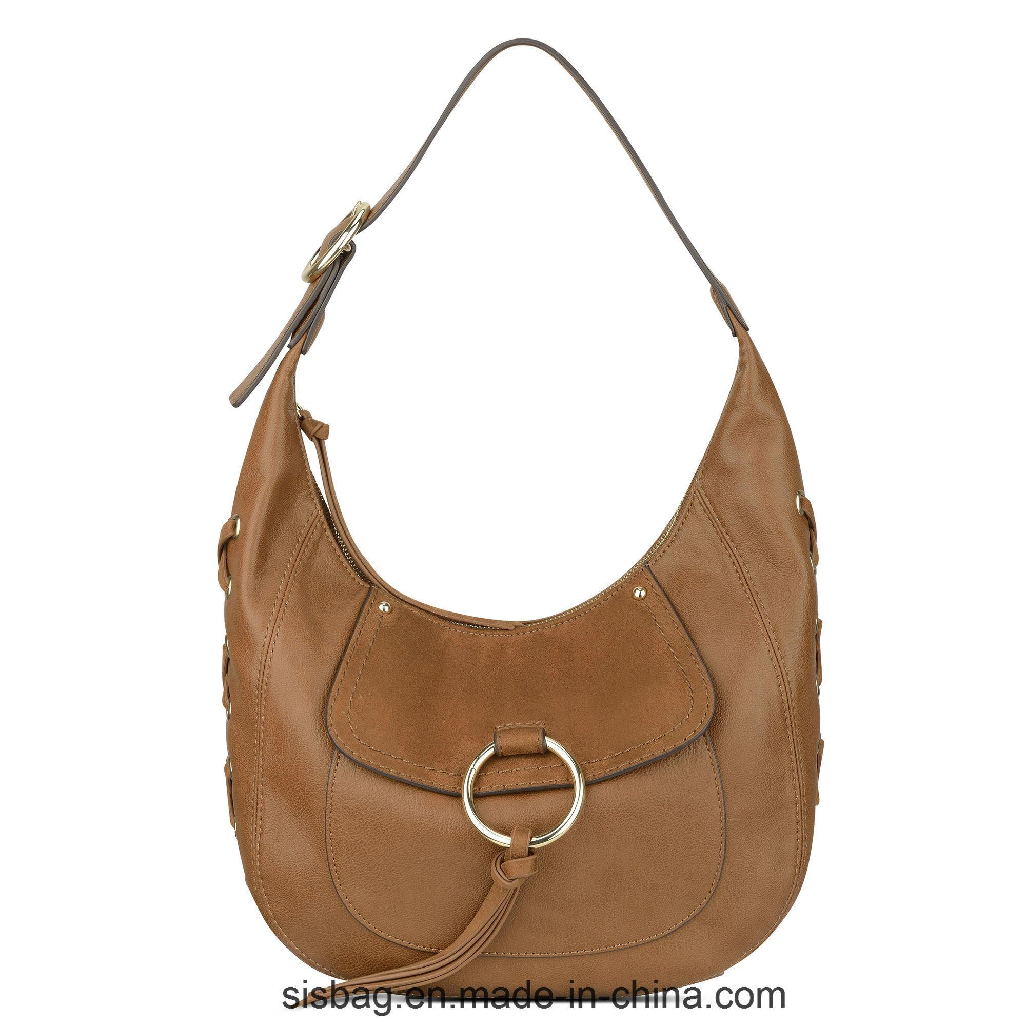 New Designer Ring Decoder Hobo Bag for Lady