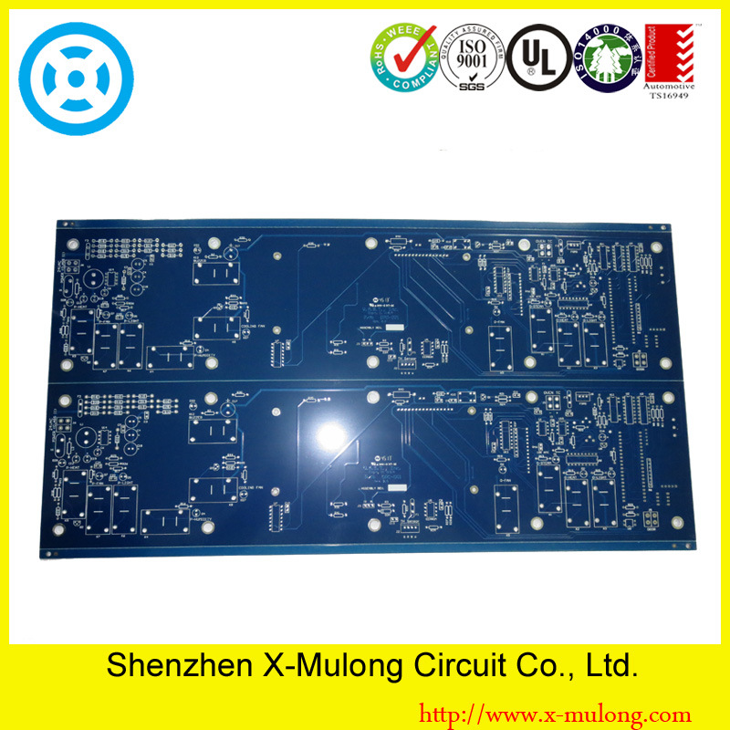 1 Layer to 16 Layer PCB for Electronic Products