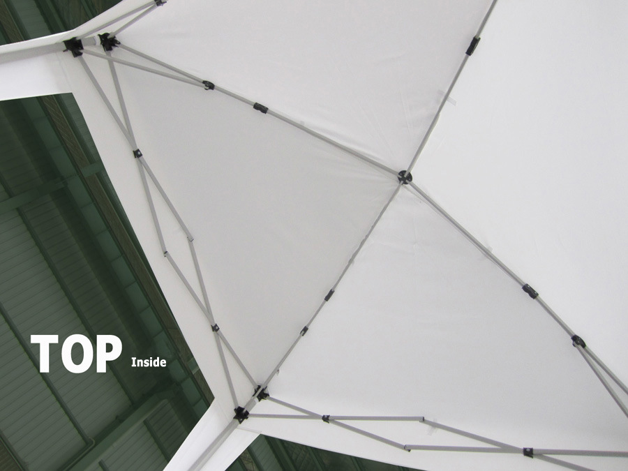 Aluminum Folding Gazebo with CE Approved