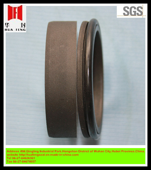 Quality Bearing Steel Made Floating Seal Used for Bulldozer Parts
