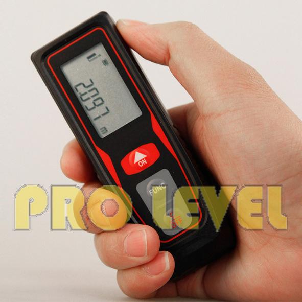 Mini Laser Distance Meter (SKD-53N)