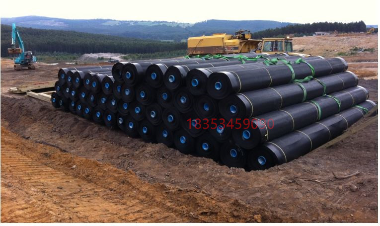 1.5mm HDPE Liner Sheet for Fish Farming
