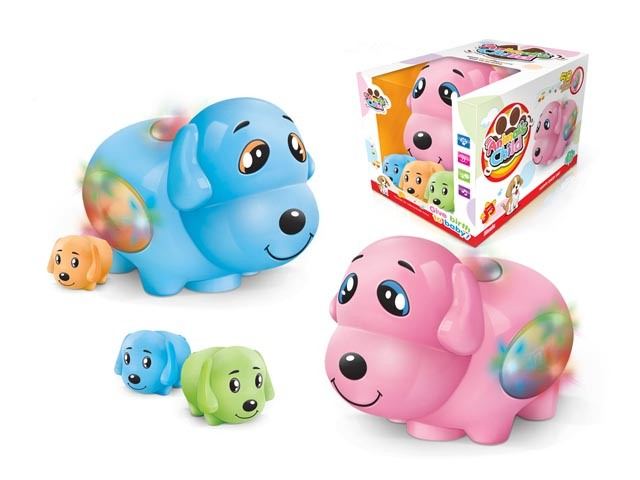 Funny Plastic B/O Cartoon Animal for Sale (10215386)