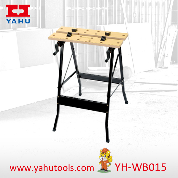 Hight Duty Stable Folding Workbench (YH-WB015)