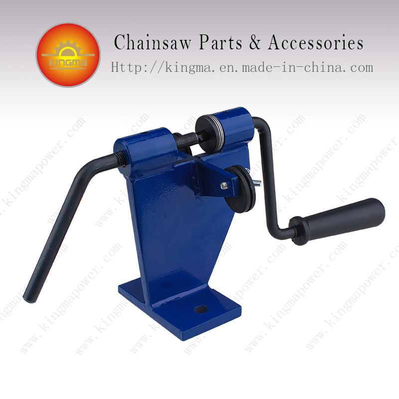 Chain Rivet Spinner Chain Loops Joining Machine (LYT-DG065B)