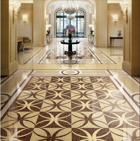China Floor Tiles Standard Size L6902A L6905A Photos Pictures
