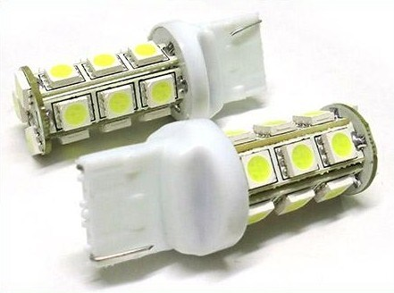 T20 5050 18SMD W21W LED Indicator Light