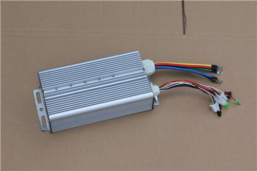 Electric Motor Controller