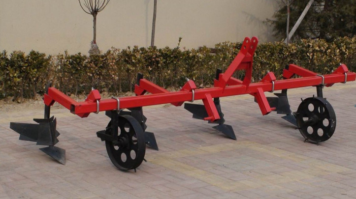 Three-Pointed Mounted Cultivator (Z) for Farm