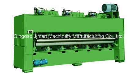 Jimart Needle Punching Machine Used in Non-Woven Machinery