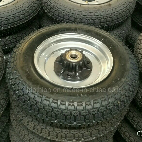 3.50-8 3.50-5 3.50-8 Tt/Tl Pneumatic Tire