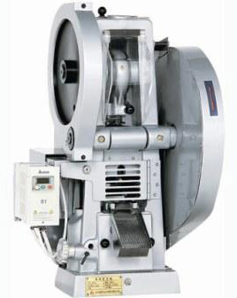 Dp30 Single Punch Tablet Press Machine
