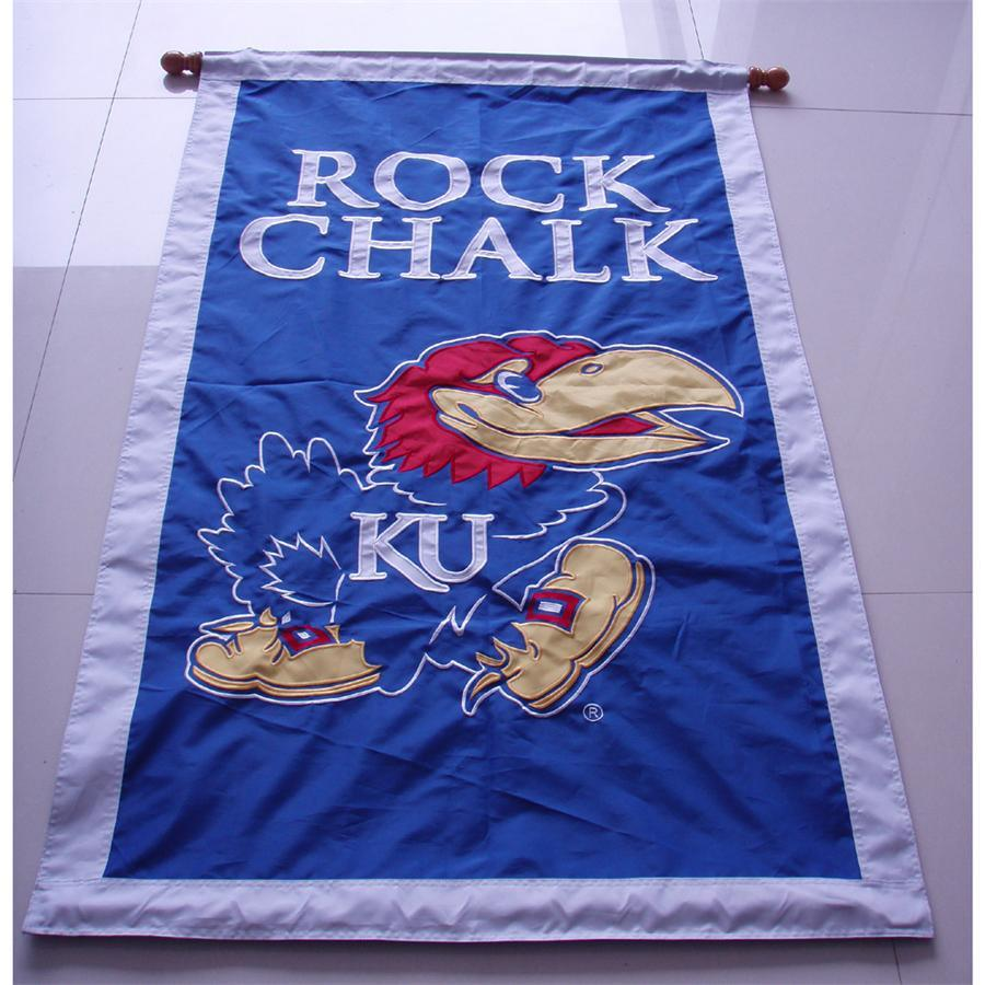 Festival Sports Display Outdoor Polyester Flag Banner (001)