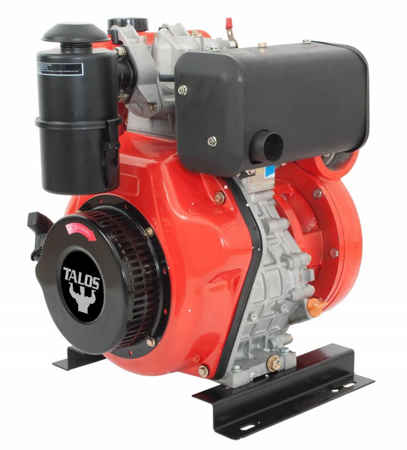 2 Inch Cast Iron Diesel High Pressure Water Pump (CHP20)