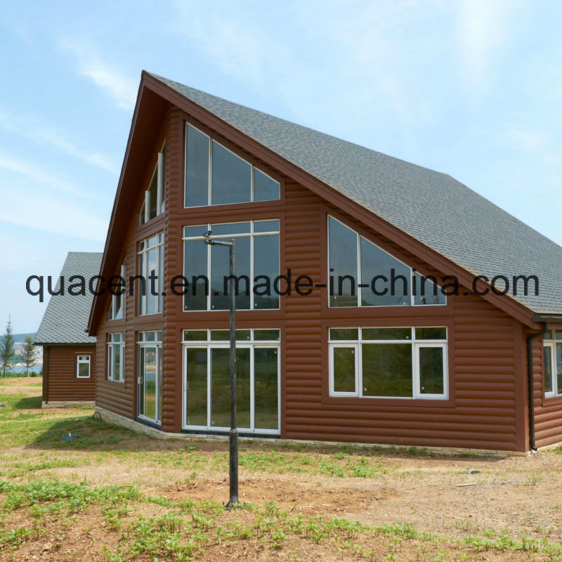 Prefab Wooden Log House