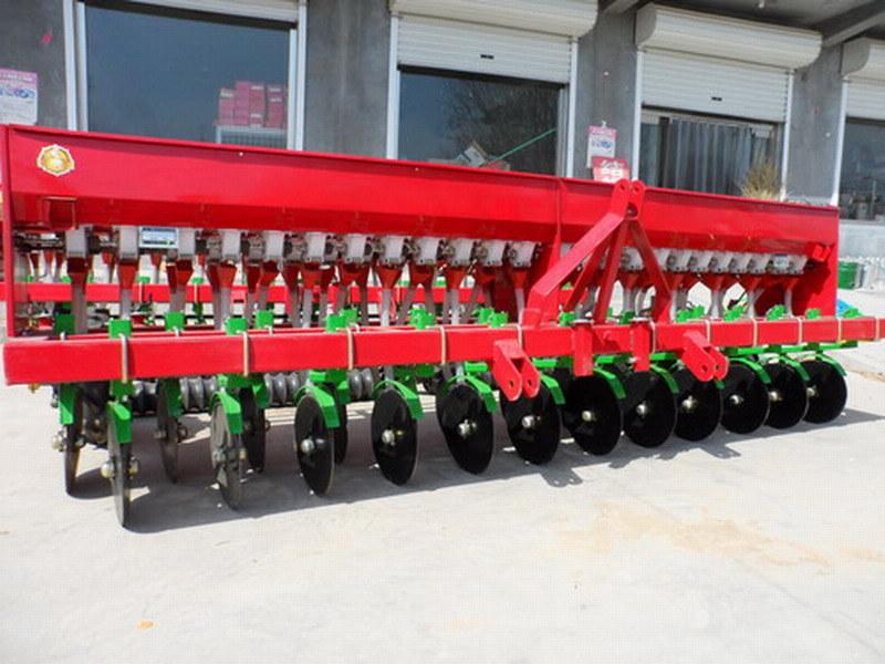 Wheat Planter (2BFX-36)