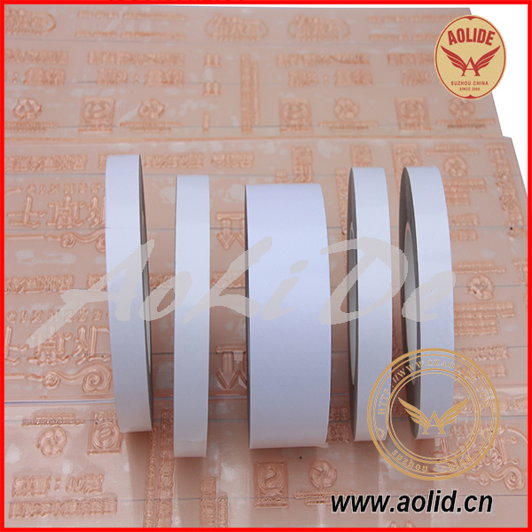 Strong Double Adhesive Tape for Hanging Done Plate