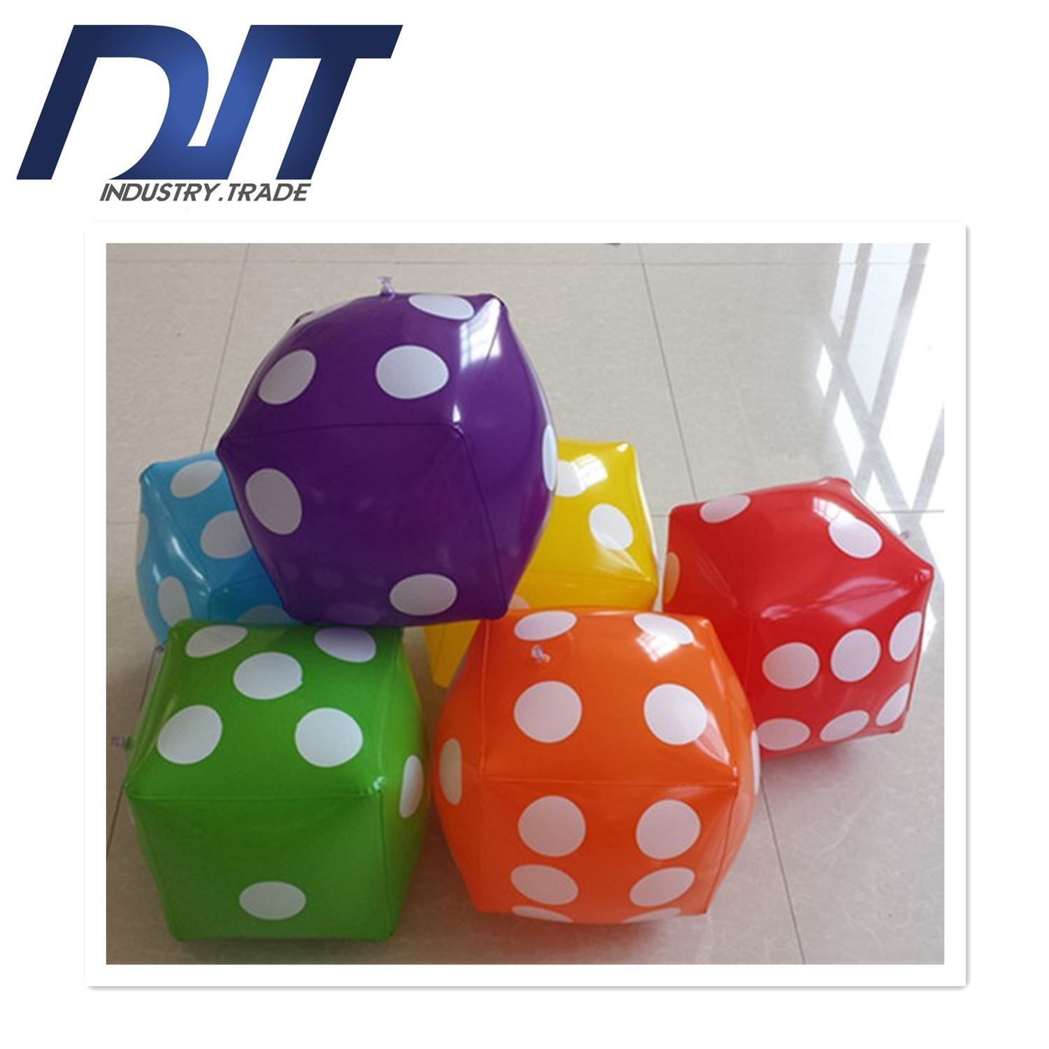 Large PVC Inflated Toy for Bars/Annual Events/ Games