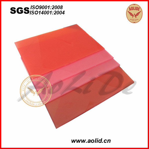 2.28mm Popular Flexographic Printing Plate