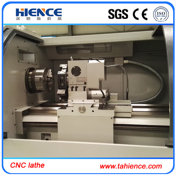 Full Function Cheap CNC Machine Automatic Lathe Ck6150A