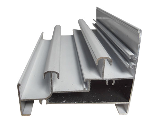 Decorative Profiles for Aluminium Door and Window