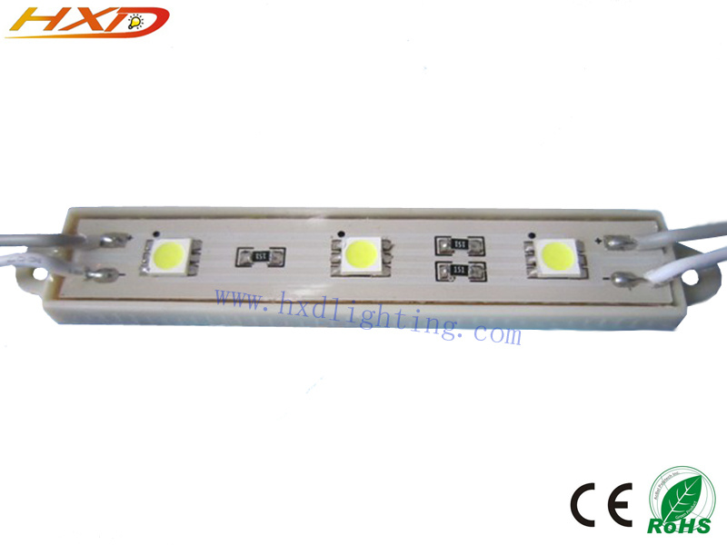 Waterproof LED Module/ 5050 SMD Module/ LED Module Light