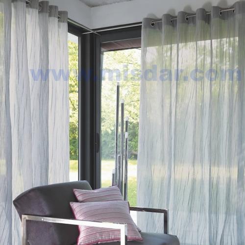 Hotel Curtain Motorized Curtain Tracks