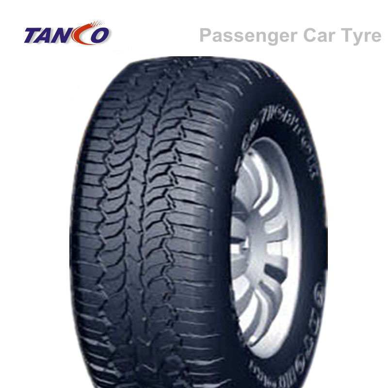 """Budget Car Tire 13""""- 24"""""""