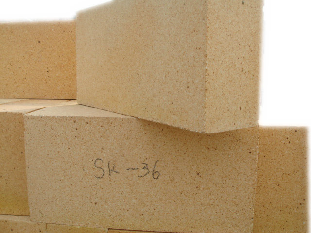 Fire Clay Refractory : China sk refractory fire clay brick