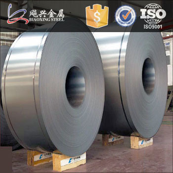 Competitive Price CR Steel Coils