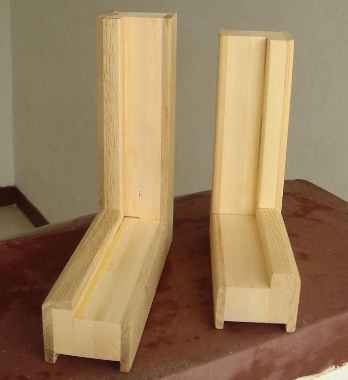 Door Wooden Frame : China Wooden Door Frame - China Door, Door Frame
