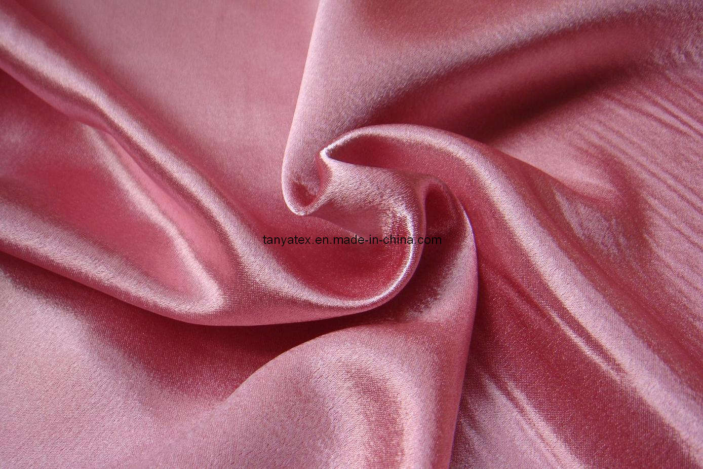 China back crepe satin charmeuse satin fabric china for Satin fabric