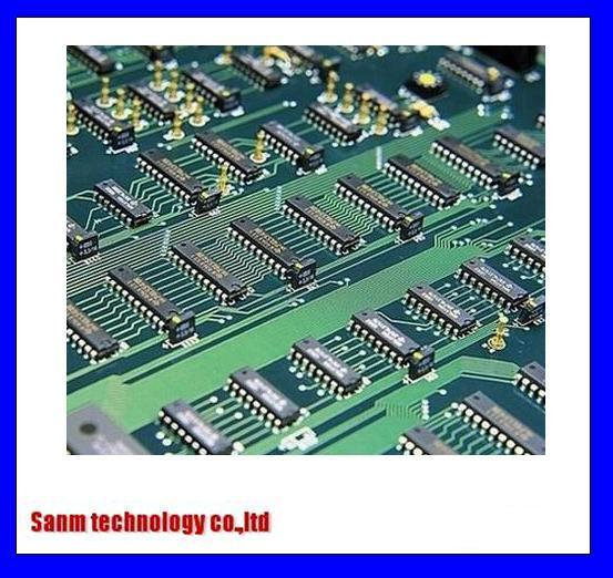 Electronic Manufacturing PCBA for Evaluation Board (PCB Assembly)