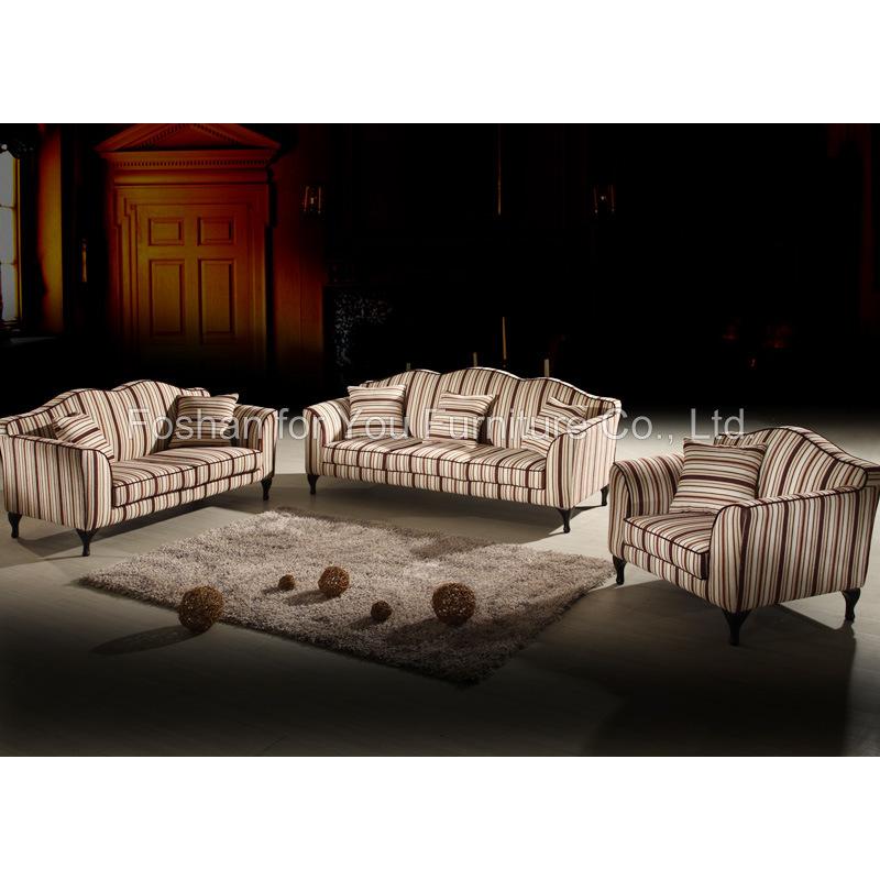 Living Room Furniture Sofa Fabric Sofa 533 China Fabric Sofa Corner Sofa