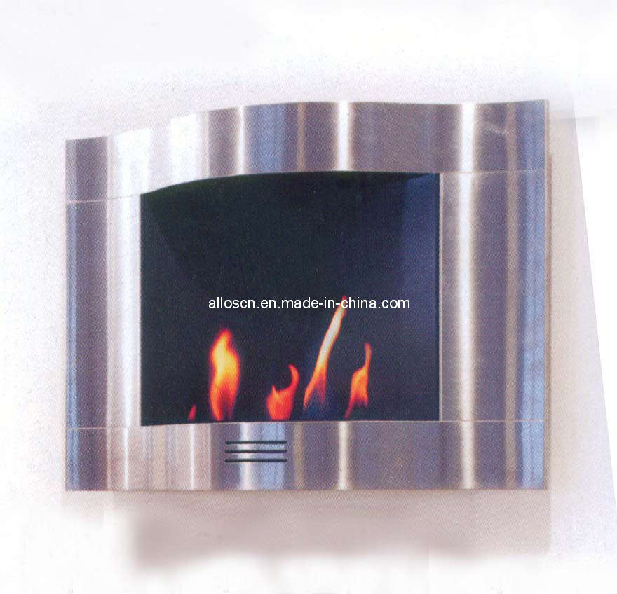 China Ethanol Fireplace Af28 China Ethanol Fireplace