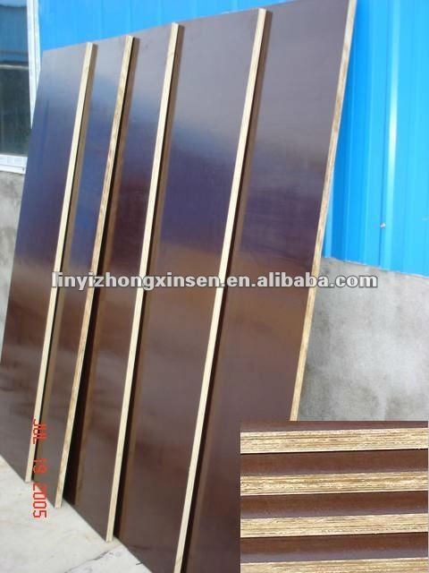 Waterproof Marine Plywood, Construction Plywood