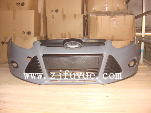china front bumper for ford focus 2012 photos pictures made in. Black Bedroom Furniture Sets. Home Design Ideas