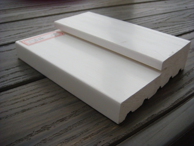 Pvc Door Frame : China foam pvc door frame plastic